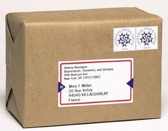 how to label a package for shipping how to ship With how to label a package to ship
