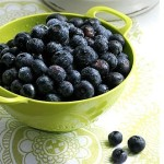 How to Ship Fresh Blueberries