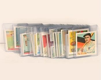 Ship Baseball Cards