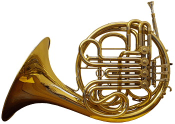 Ship a French Horn