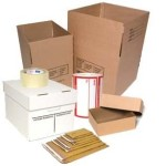 Where to Find Cheap Shipping Supplies?