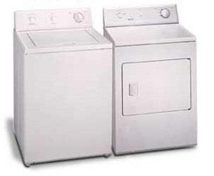 ship a washer and dryer