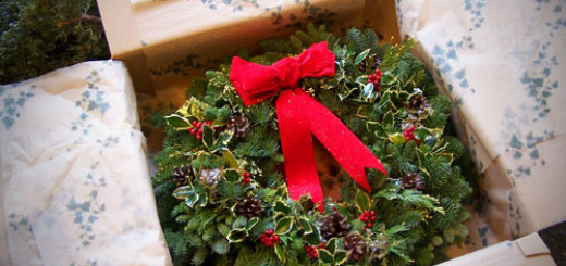 How to Ship Wreaths
