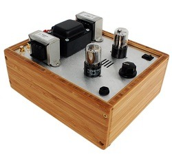 Ship a bottlehead amplifier