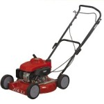 Tips on How to Ship a Push-Type Lawn Mower