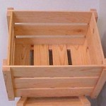 Do-It-Yourself Wood Crates for Shipping