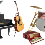 Important Considerations When Shipping Musical Instruments