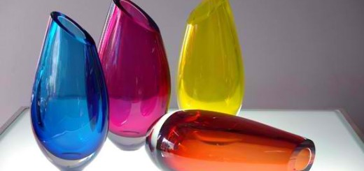 How to ship hand blown glass