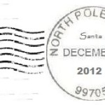 How to receive a North Pole postmark on your holiday cards