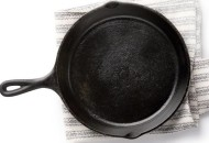 How to Ship a Cast-Iron Skillet