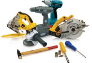 Ship Carpentry Tools