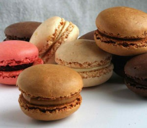 Ship French Macarons