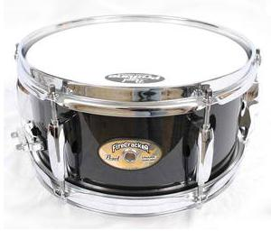 How to Ship a Snare Drum