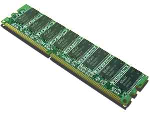 Ship RAM Sticks