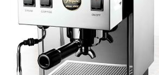 Ship an espresso machine