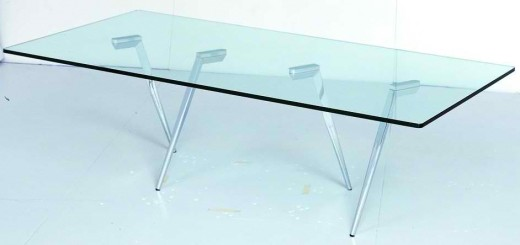 How to Pack and Ship a Glass Table Top