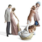 How to Ship a Lladro and Other Fragile Figurines