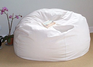 Ship a bean bag chair