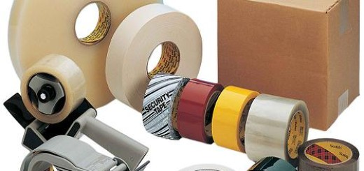 Packaging Tape for Shipping