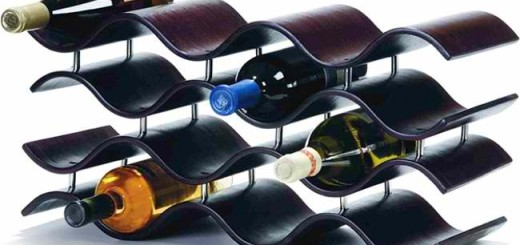 Ship a Wine Rack