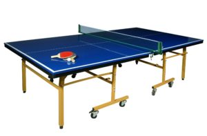 Ship a Ping Pong Table