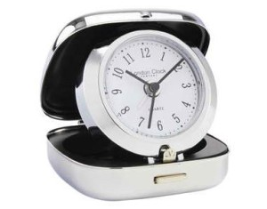 Ship a Travel Alarm Clock