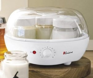 Ship a Yogurt Maker