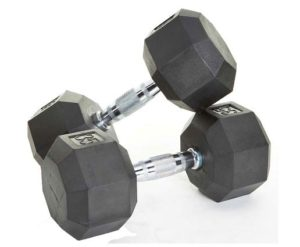 Ship dumbbells