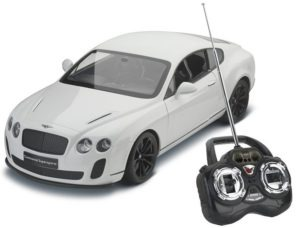 ship a remote controlled car
