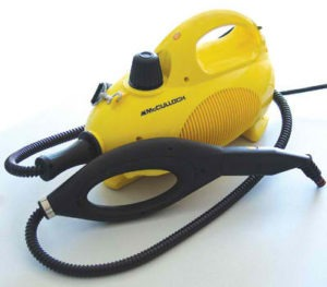 Ship a Steam Cleaner