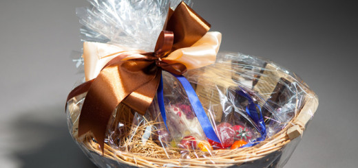 Ship a gift basket